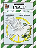 Peace Thematic Unit, Mary E. Sterling, 1557342334