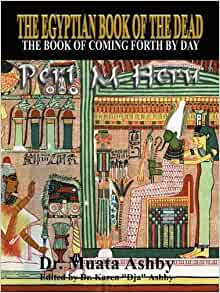 The egyptian book of the dead amazon