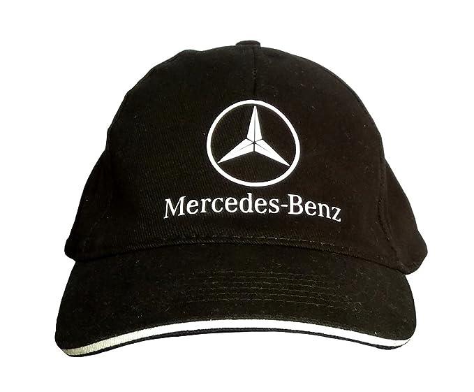 Gorra de béisbol Mercedes Benz AMG Sombrero de Golf Sombrero de algodón Deportivo: Amazon.es: Ropa y accesorios