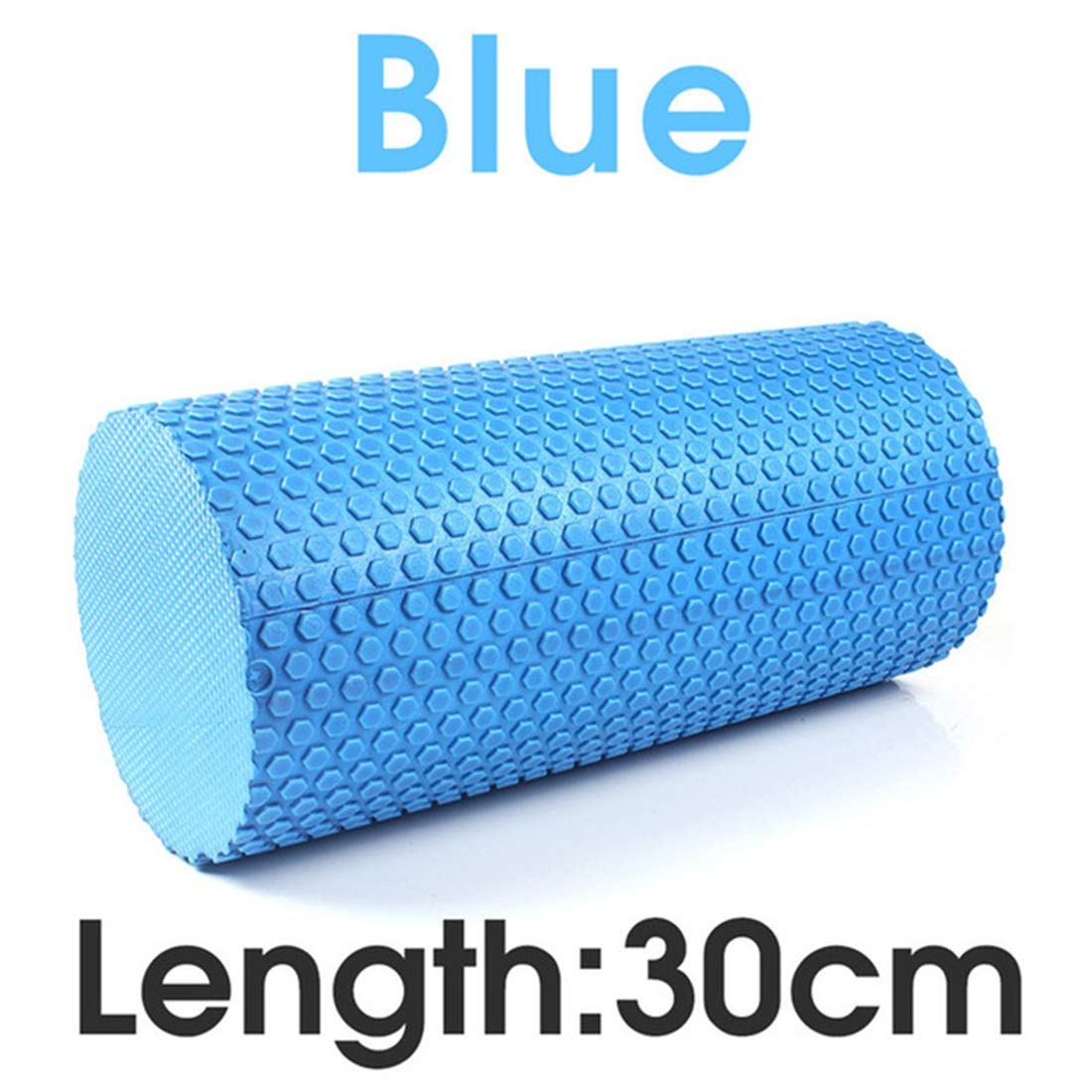 Ovesuxle Yoga Fitnessgeräte Eva Schaumroller Pilates Fitness Gym Übungen Physio Massage 30/45 cm Dia 15 cm