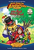 Little Red Riding Hood Adventure DVD