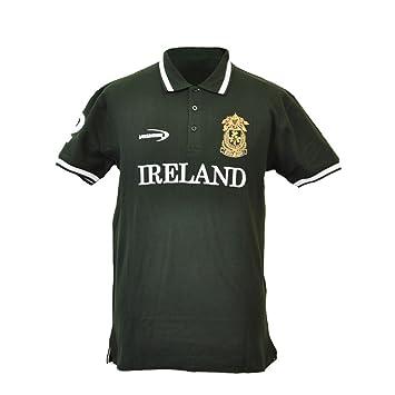 Lansdowne Irlanda Nación Celta Camisa De Polo Cresta Xxl De Los ...