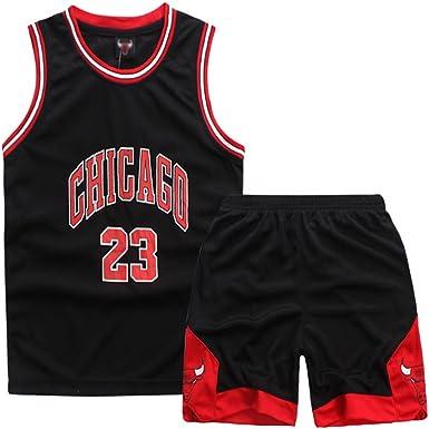 XJHSO - Conjunto de Camiseta de Baloncesto y pantalón Corto para Hombre - - 4X-Large: Amazon.es: Ropa y accesorios