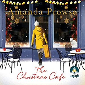 The Christmas Café Audiobook