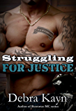 Struggling For Justice: Bantorus Motorcycle Club