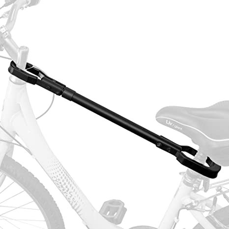 Amazon.com : BV Bike Rack Adjustable Adapter Bar & Frame Cross-Bar ...