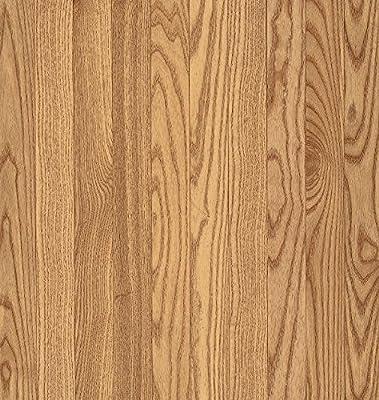 Bruce Hardwood Floors Dundee Wide Plank Solid Hardwood Flooring