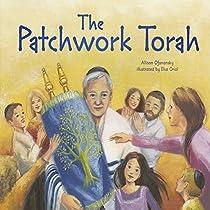 THE PATCHWORK TORAH