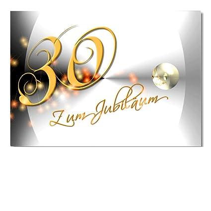 DigitalOase aniversario tarjeta 30. Aniversario 30. Aniversario ...
