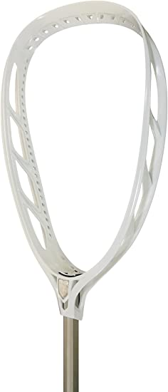 Brine Eraser 2 Lacrosse Goalie Unstrung Head - The Most Durable Shield