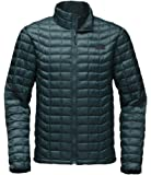 The North Face Men's Thermoball Jacket - Conquer Blue - M (Past Season)