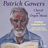 Best Organ Musics - SHEFFIELD CATHEDRAL - PATRICK GOWERS: CHORAL & ORGAN Review