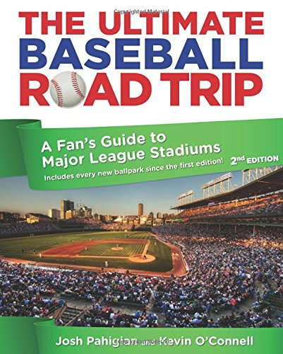 Baseball Poster Ideas - Ultimate Baseball Road Trip: A Fan's