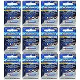 ACDelco 12V Super Alkaline Batteries, 12 Count