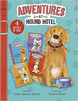 Hotel For Dogs Pdf