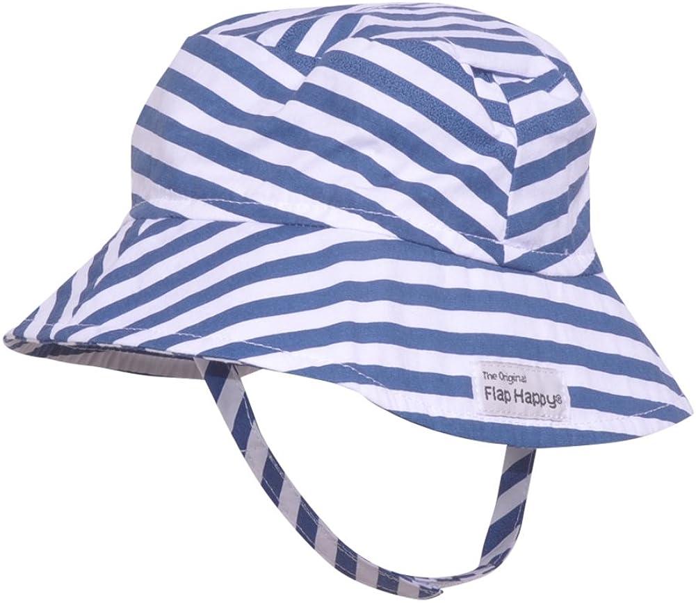 Flap Happy Womens UPF 50 Crusher Hat