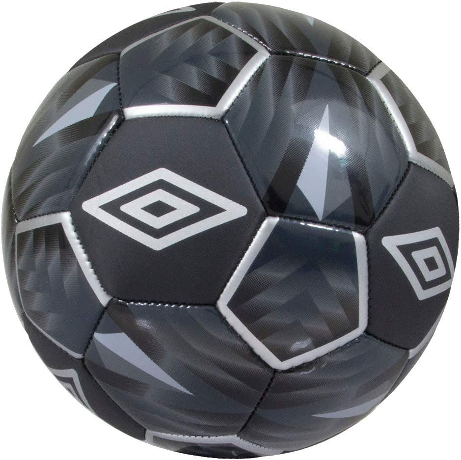 Umbro - Balón de fútbol Profesional, Color Gris: Amazon.es ...