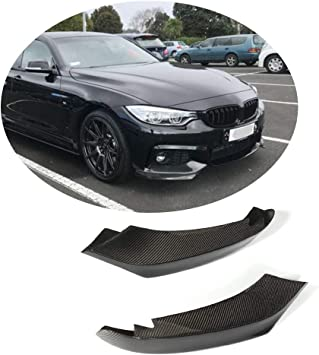 BMW Coupe Carbon Fiber Mirror Covers F32 F33 420i 428i 435i Replacement 2014