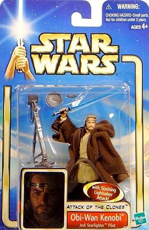 Star Wars Attack of the Clones Hasbro Inc