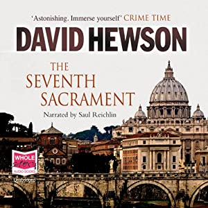 The Seventh Sacrament Audiobook