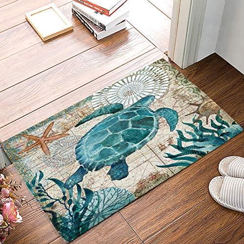 Calloway Mills 105212436 Illinois Doormat, 24 x 36 , Natural Black
