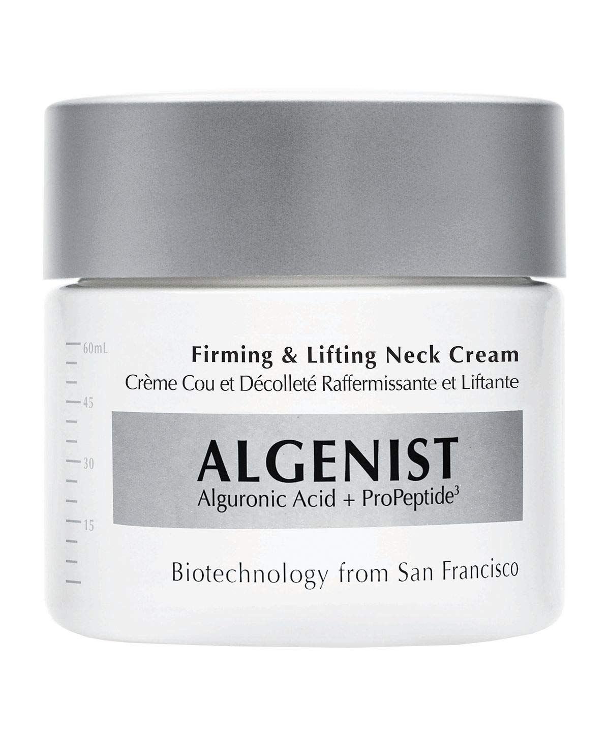 Algenist Firming and Lifting Neck Cream for Women Cream, 2 Ounces W-SC-2661