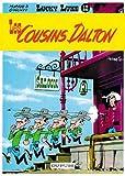 Lucky Luke 12 /Les Cousins Dalton (French Edition) by Morris (2007-06-23)