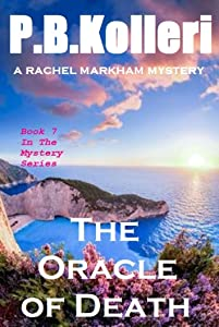The Oracle of Death (Rachel Markham Mystery Series Book 7)