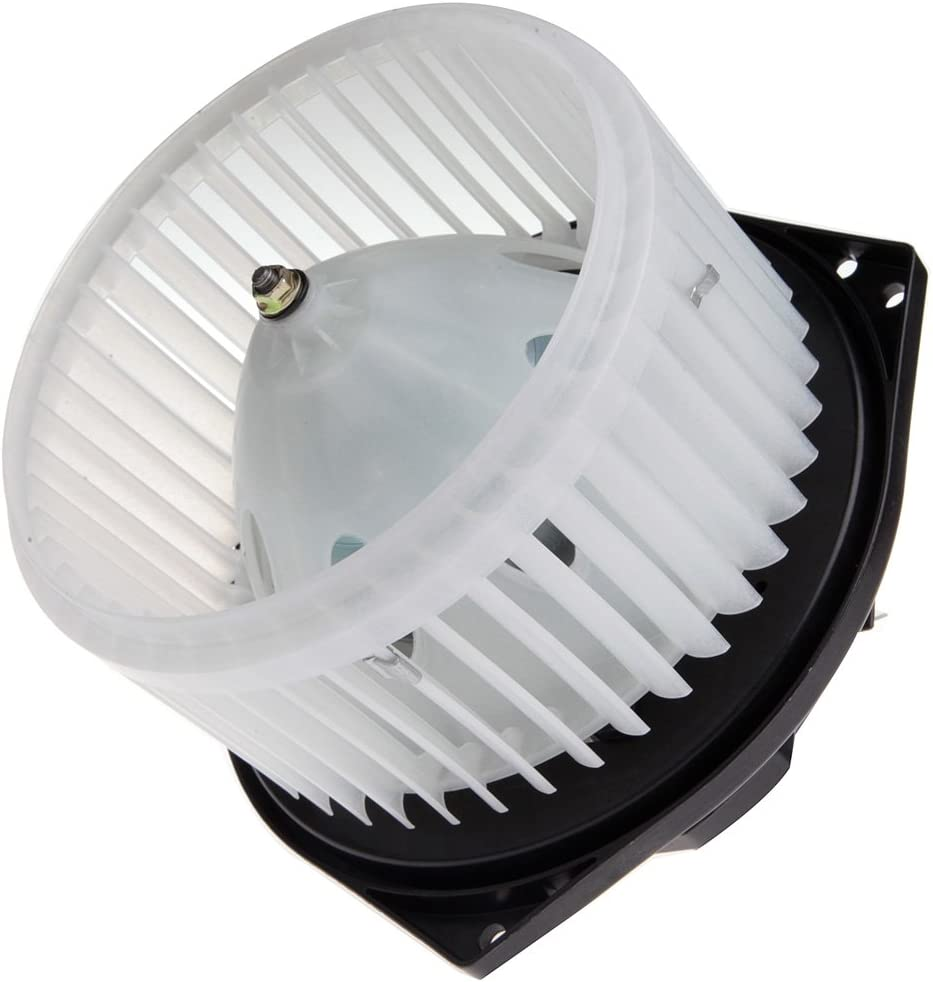 2003-2012 Infiniti FX35 2003-2008 Infiniti FX45 2009-2013 Infiniti FX50,2011-2012 Infiniti G25 FINDAUTO A//C HVAC Blower Motor and Fan Replacement Fit for 2008-2012 Infiniti EX35 2013 Infiniti FX37