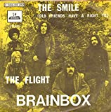 Brainbox - The Smile (Old Friends Have A Right To) / The Flight - Columbia - 1C 006-24 258