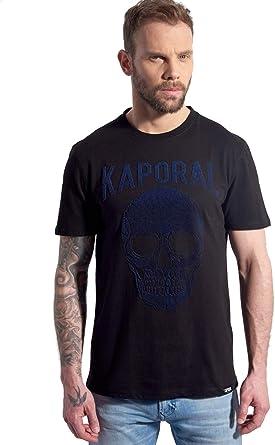 t-shirt tête de mort homme 2