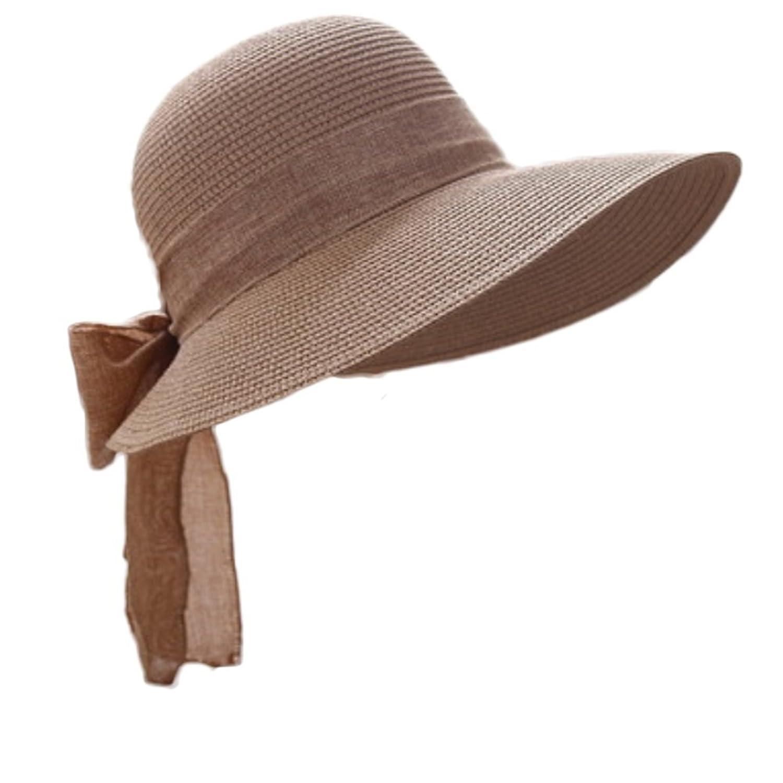 Nuevo LAMEIDA Gorro de visera Sombrero de paja Sombrero de visera Sombrero  solar Sombrero plegable Gorro 6a0a6c1d458