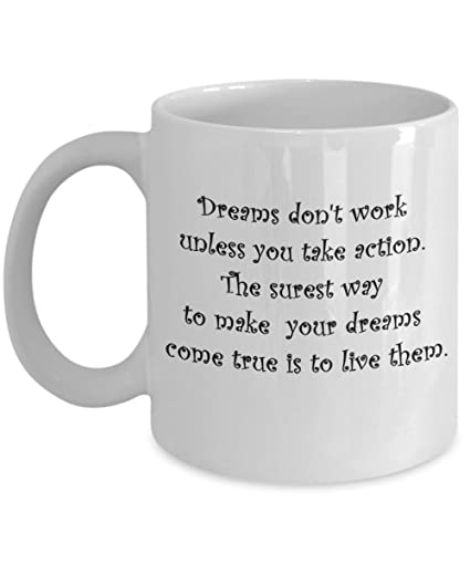 Amazon Com Coffee Mug With Funny Quotes Birthday Gift For Men