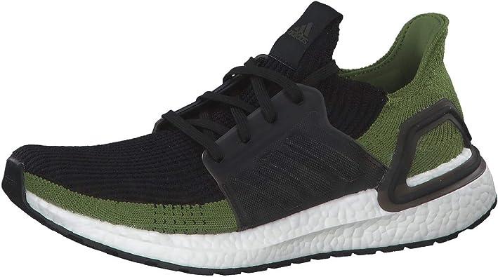 Adidas Ultraboost 19 Zapatillas para Correr - AW19-43.3: Amazon.es: Zapatos y complementos
