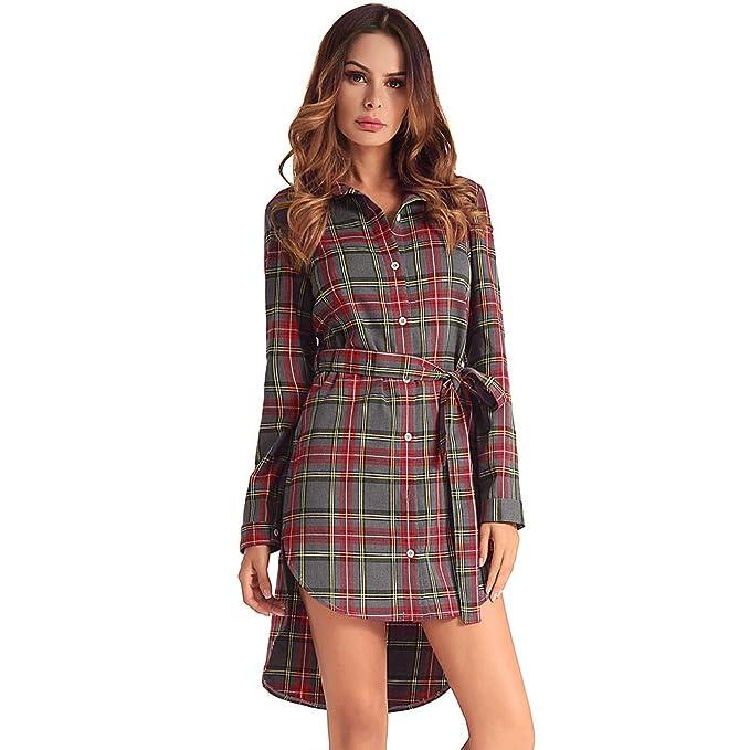 low priced 712b3 28f09 Antaina Abito Vestiti da Donna Sexy Mini Abito Vestiti da ...