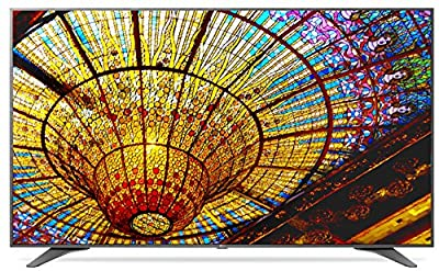 LG Electronics 75UH6550 75-Inch 4K Ultra HD Smart LED TV (2016 Model)