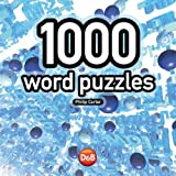 1000 Word Puzzles, Philip Carter, 1904468462