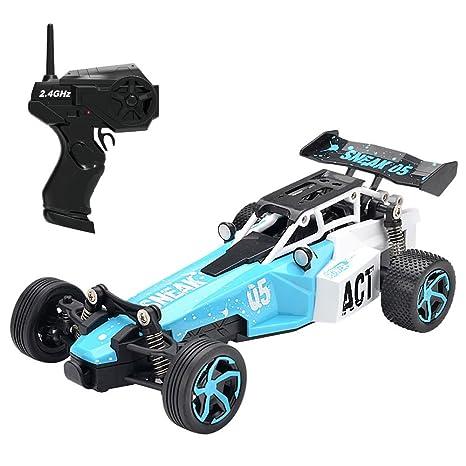 Amazon Com Joyjam Cars For 5 12 Year Old Boys Toy Rc Cars Remote