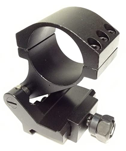 Primary Arms Basic Flip To Side Magnifier Mount, Black