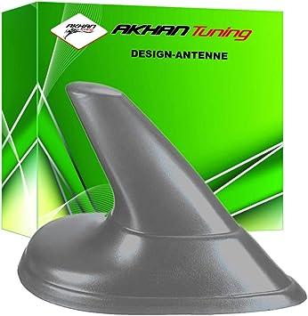 ANTS604 - SHARK ANTENA Antena Aleta de tiburón en forma de ...