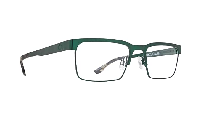 Amazon.com: Spy Optic 573353298000 Jonah - Marco para gafas ...
