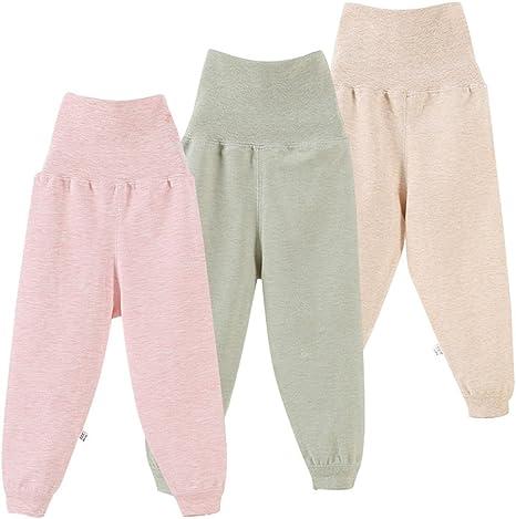 Fleece Active Joggers Elastic Pants DaXi1 Blue Ribbon Sweatpants for Boys /& Girls