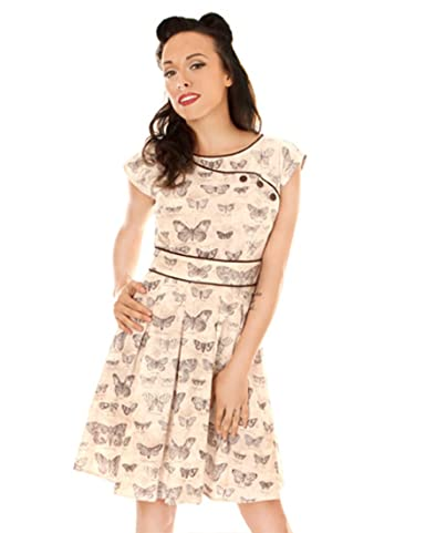 Retrolicious Butterfly Collection Dress