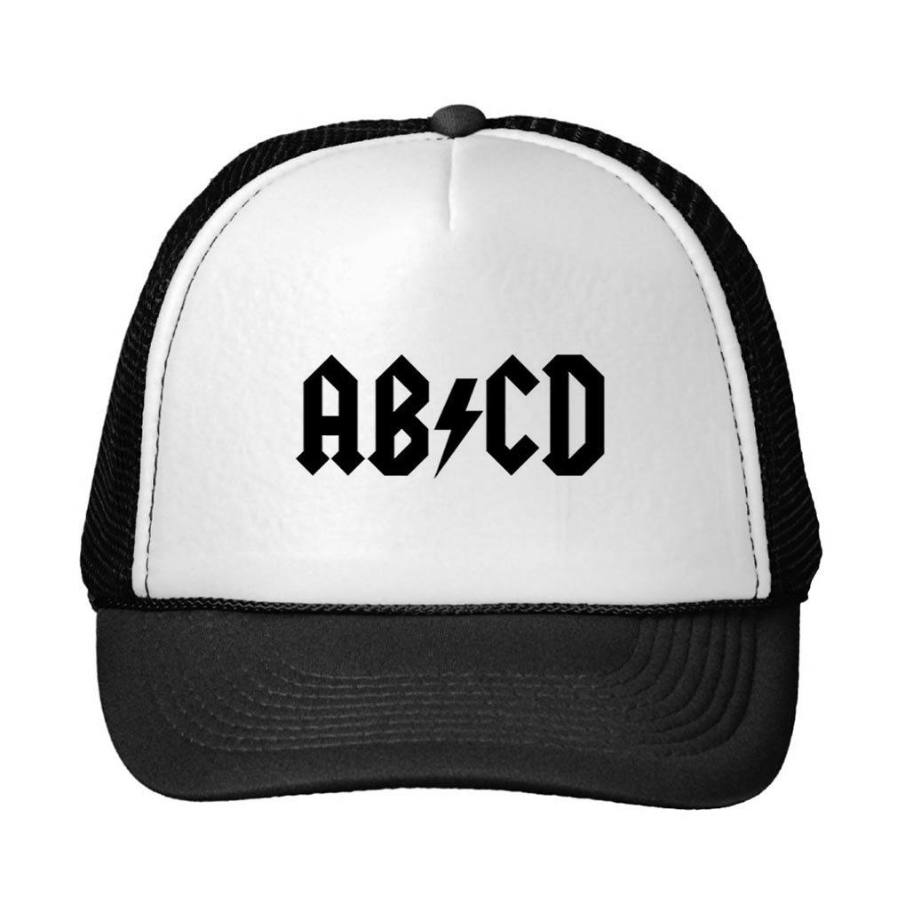 Smity 106 ABCD Trucker Hat