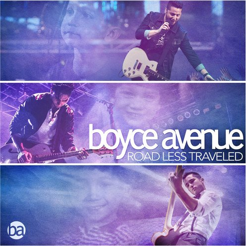 Boyce Avenue - Cover Collaborations, Volume 3 - Zortam Music