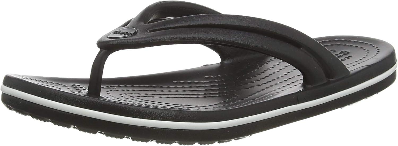 Crocs Women's Crocband Flip Flop | Water Shoes | Casual Summer Sandal