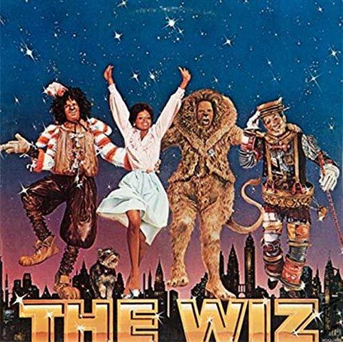 Michael Jackson - The Wiz - Original Motion Picture Soundtrack - Zortam Music