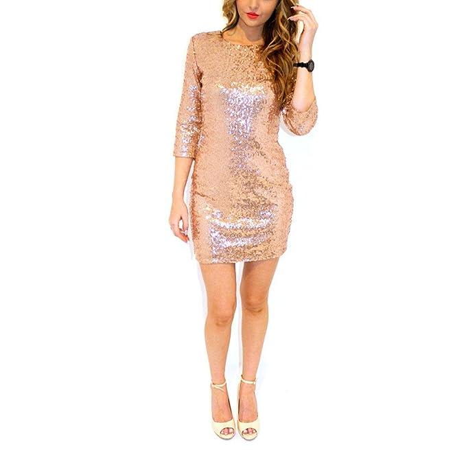 Moda mujer vestidos fiesta