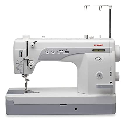 Amazon Janome 40PQC High Speed Sewing And Quilting Machine Adorable Sewing Machines For Sale Amazon