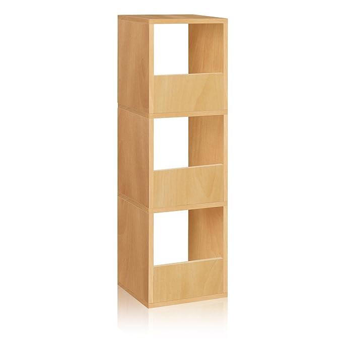 Amazon.com: Forma Basics Eco y librería estantería de 3 ...